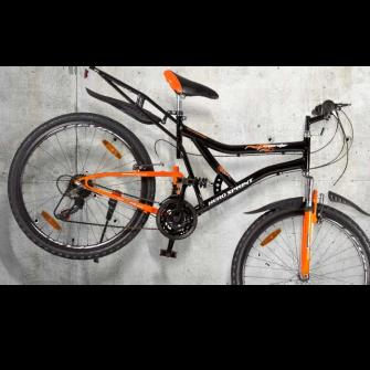 सायकल : एक कि दोन capacity