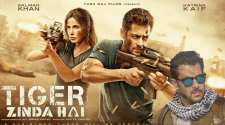 Tiger Zinda Hai Hindi movie
