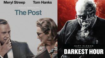 The Post and Darkesh Hour