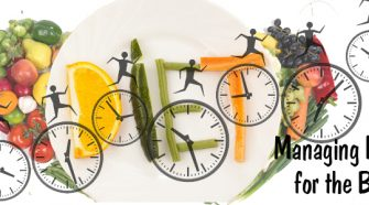 How to adapt a sustainable diet plan