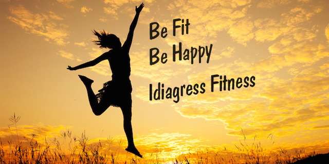 Idiagress Fitness