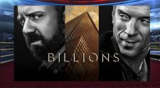 billions series review