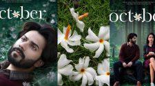 october hindi movie
