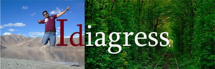 Idiagress