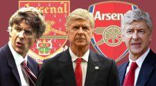 arsene wenger retiring