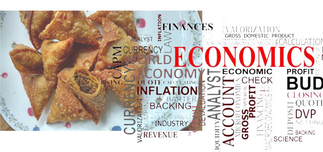 samosa theory of inflation